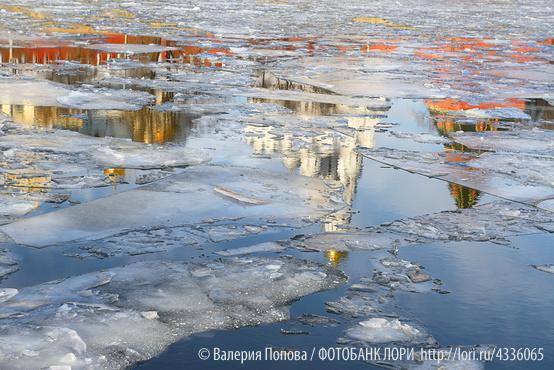 Фото Валерии Поповой
