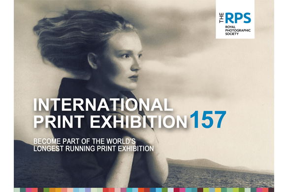 RPS International Print Competition 157