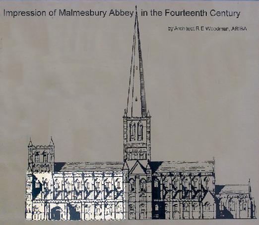 Malmsbery Abbey