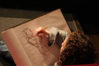 hadley's sketch