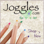 Visit Joggles – Everything for the textile, cloth doll and mixed media artist