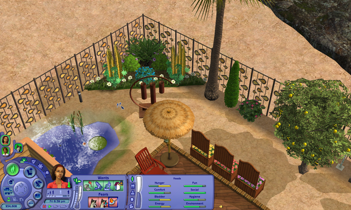 Sims Wk 4 52