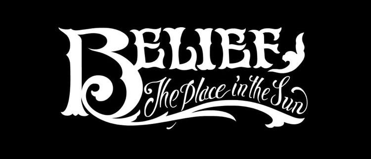 belief logo