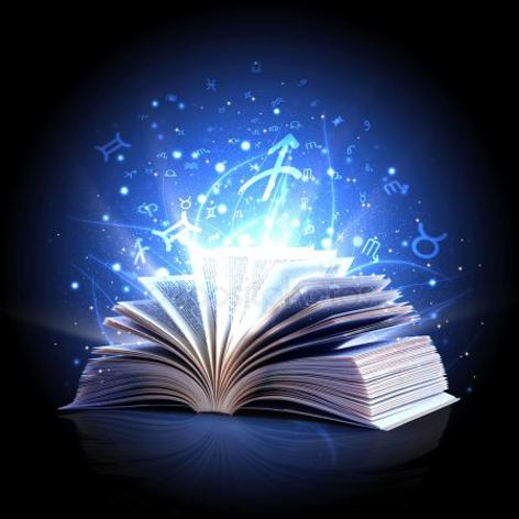 Звёздная книга