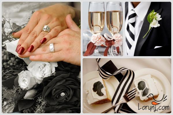 Свадебная от Loryni.com