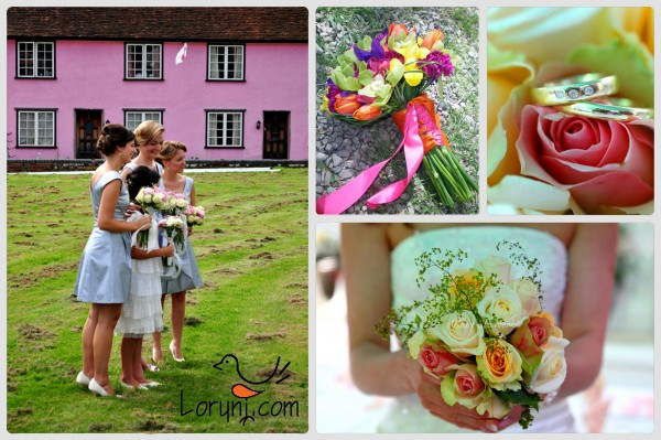Свадебная Loryni.com