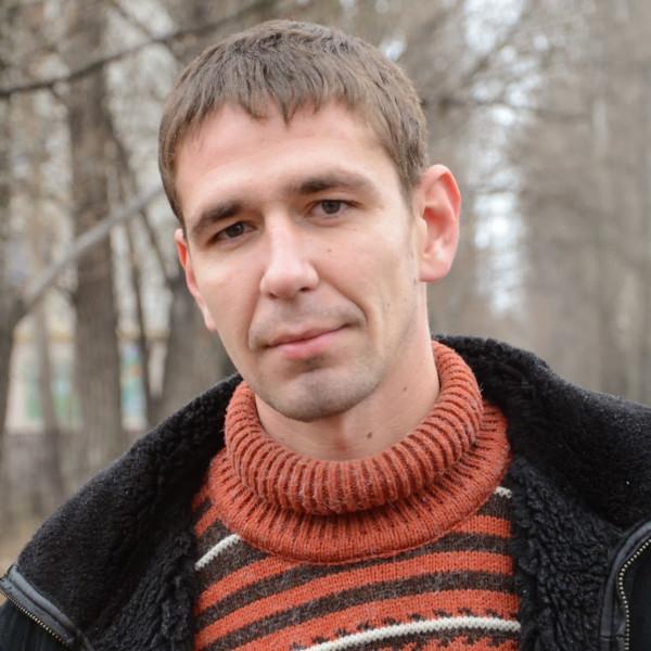 Петр Щуров