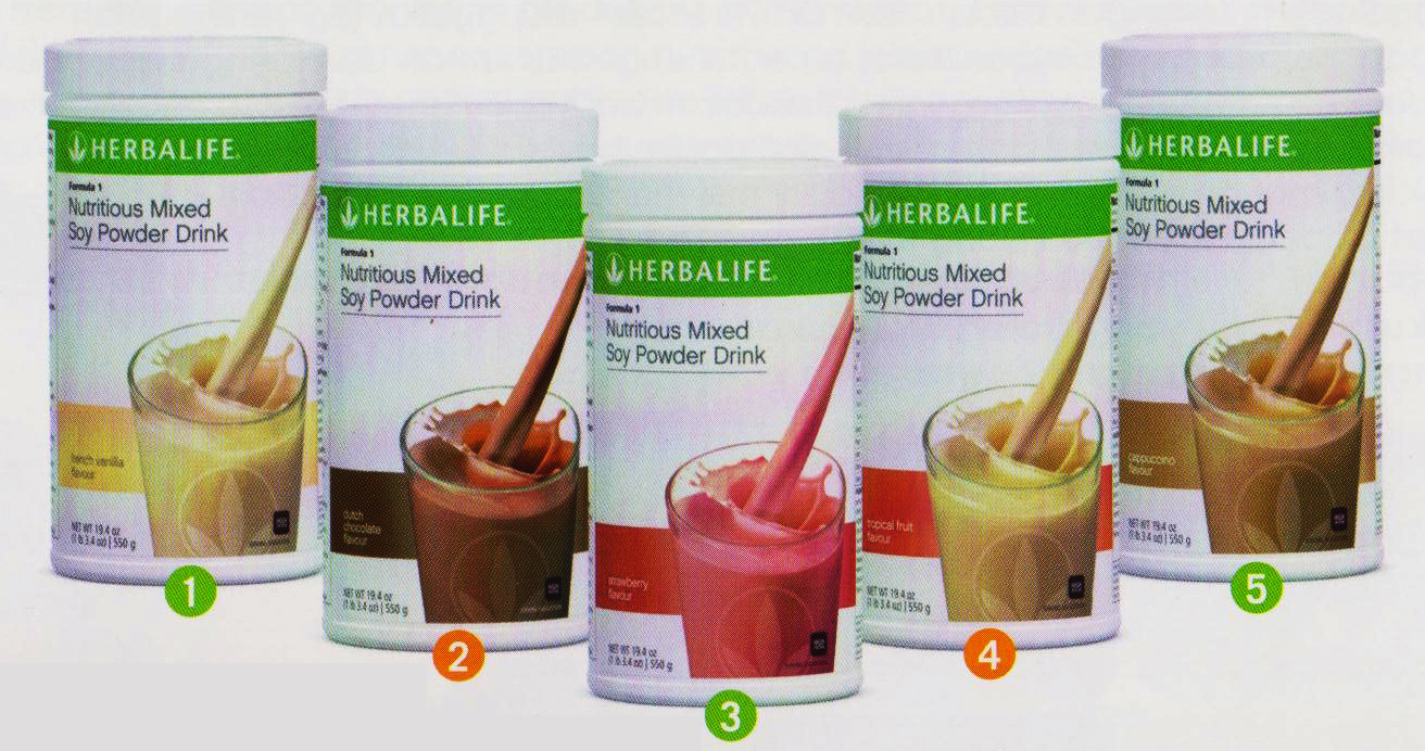 Herbalife weight loss products south africa