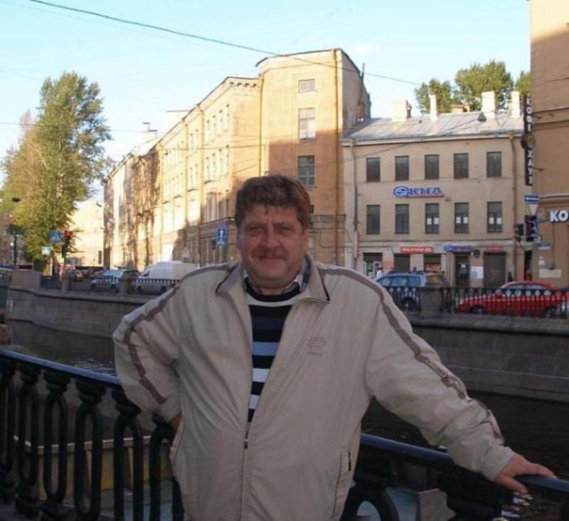 Владимир Дмитриевич Румянцев
