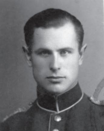 Нацистский преступник Виктор Арайс. Виновен в убийствах тысяч людей
