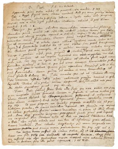 Рукопись продана за 81 тысячу долларов.