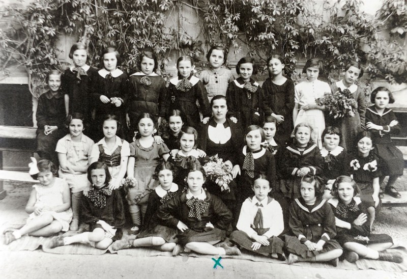 Украина. 1936 год