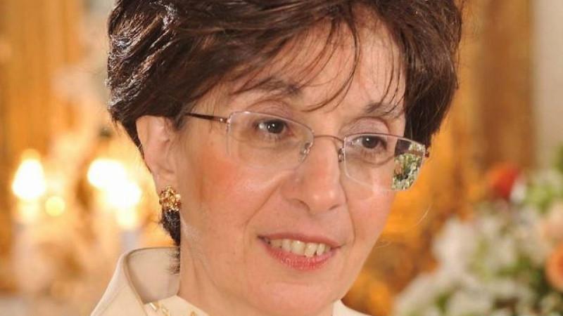 Зверски убитая Сара Халими. Врач на пенсии.
