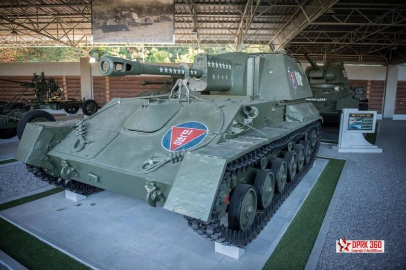 Какое меткое и бронебойное самоходное орудие.)