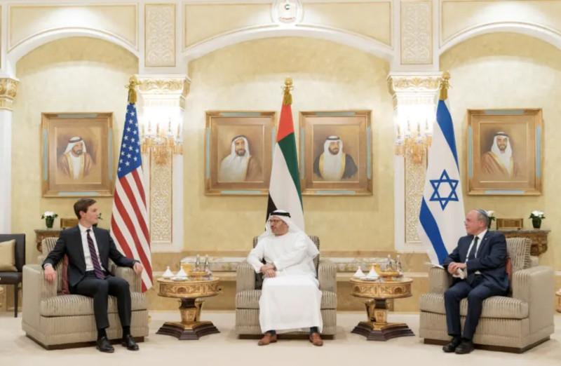 При посредничестве США отношения Израиля с некоторыми арабскими странами значительно улучшились