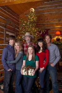 """A Heartland Christmas"" on gmc - Chris Potter & Heartland ..."