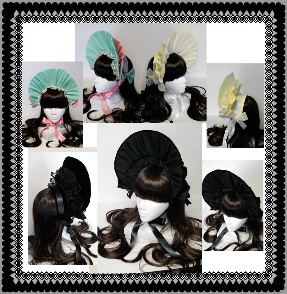Bonnets3
