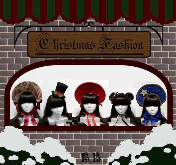 ChristmasBonnets copy
