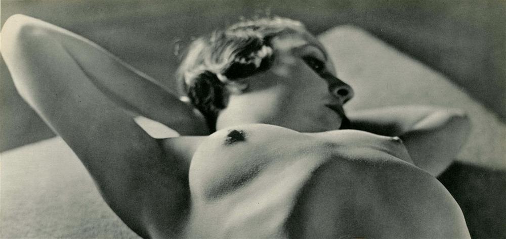 Sasha Stone 1933