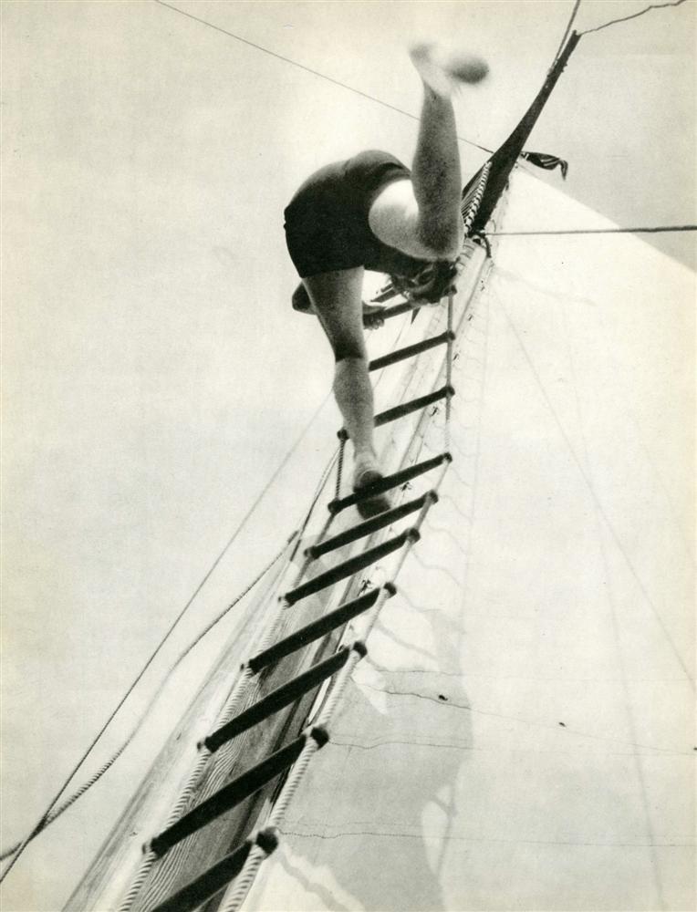 Laszlo Moholy-Nagy 1930