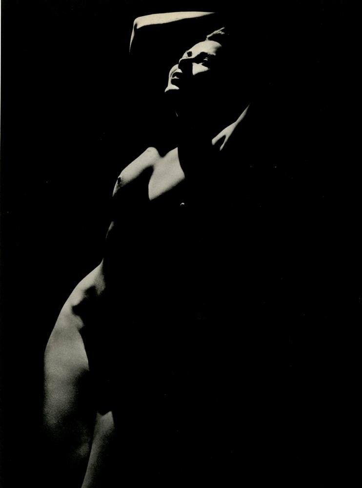 George HurrellHollywood Chiaroscuro38