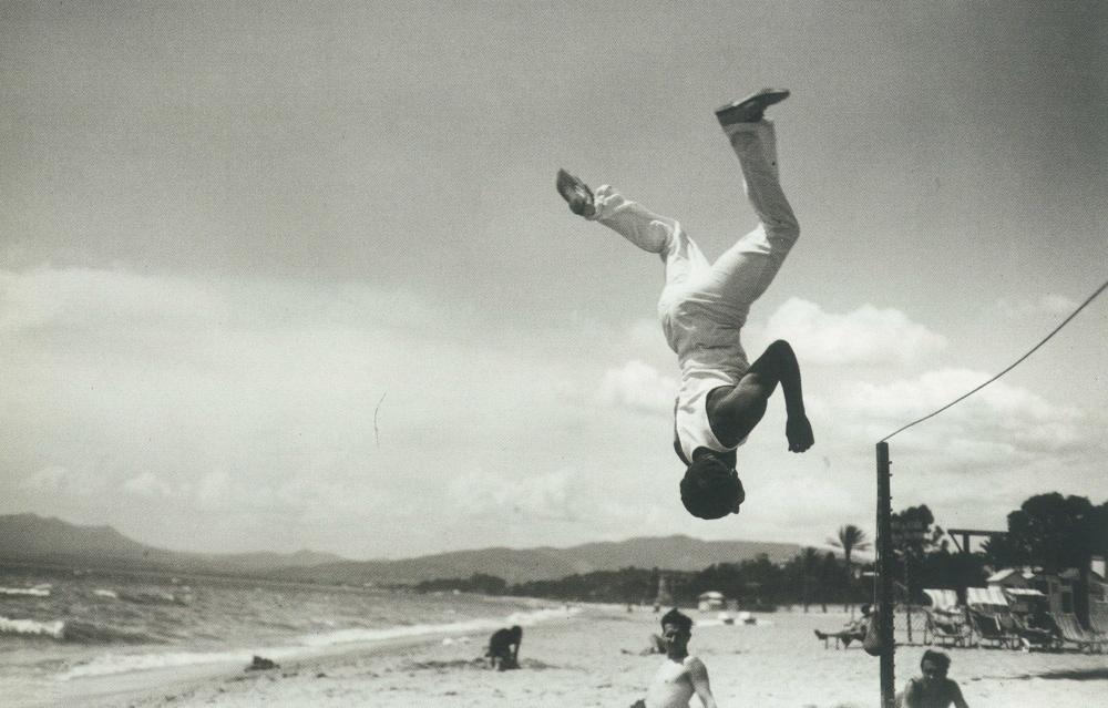 Lartige Cannes 1927