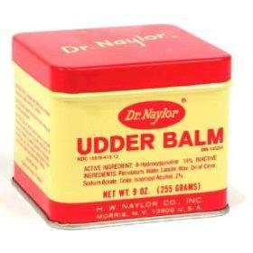 Udder Balm Ointment