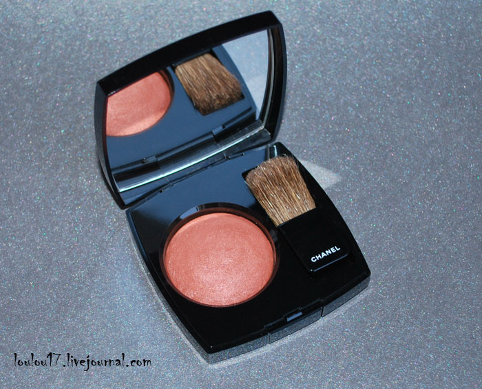 Chanel Canaille Joues Contraste Powder Blush