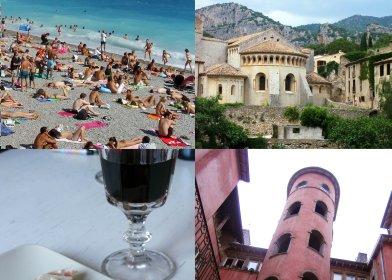 guides de tourisme