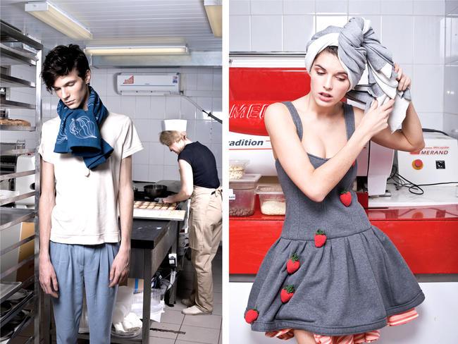 Женская Одежда Российских Дизайнеров