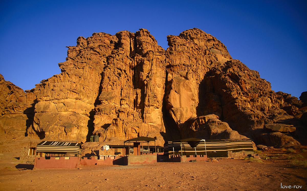 Большое Южное Путешествие. Иордания