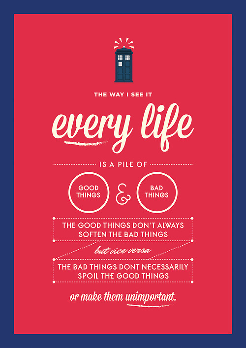 Every Life...