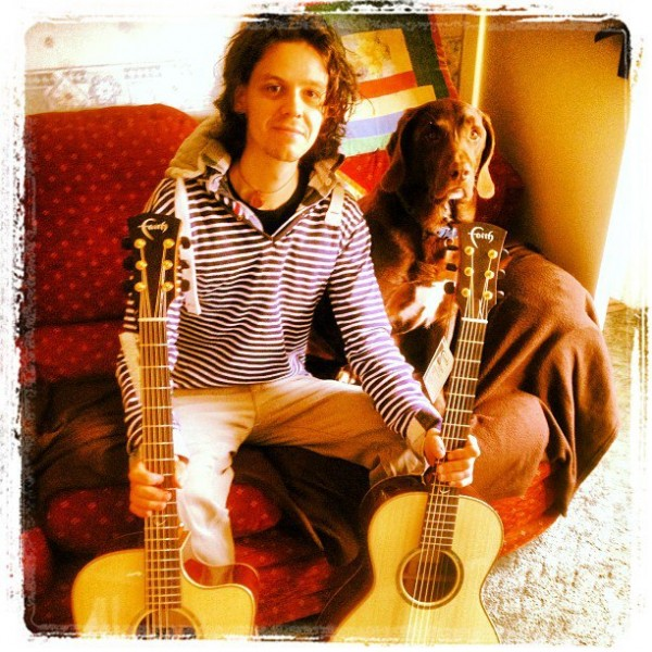 Cole & Faith guitars