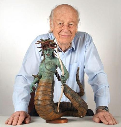 The One and Only Ray Harryhausen