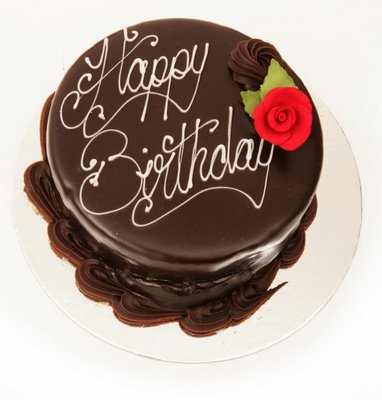 Chocolate-Birthday-Cake
