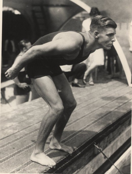 buster crabbe 1932