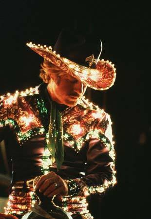 Electric Horseman, Robert Redford