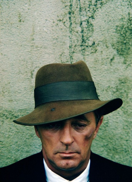 Robert Mitchum, Ryan's Daughter