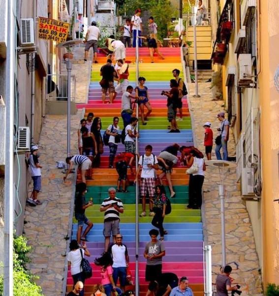 Istanbul - photo, Gurol Demirutku