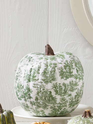 CLX-decoupaged-pumpkins-green-lgn