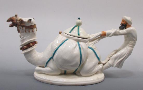 moore bros teapot 32w
