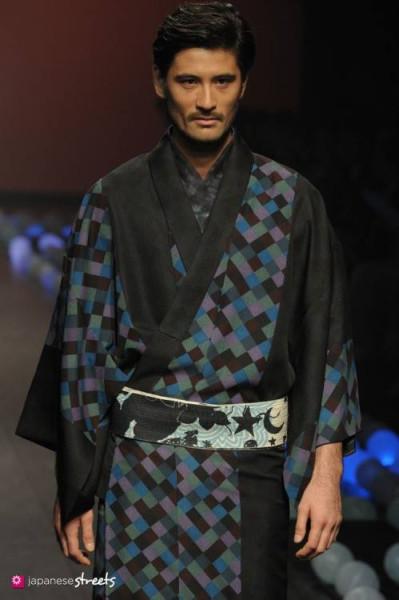 JAPANESE MODEL 02