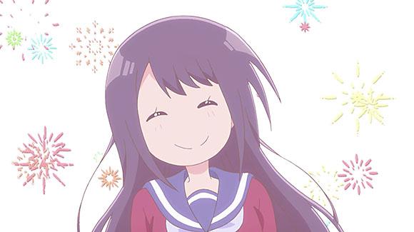Nanako Yukishiro