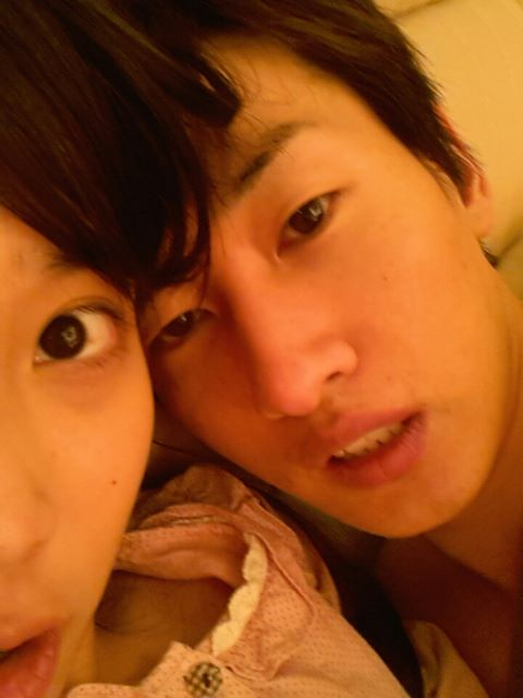 Eunhyuk and iu dating proof