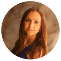 Дарья Чиркова, руководитель отдела маркетингового обслуживания