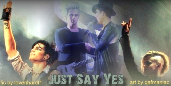 Just Say Yes GRBB
