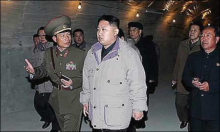 north korean people starving. hair as people starve to