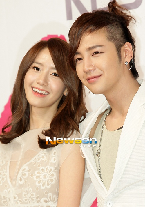 jang geun suk and yoona relationship problems