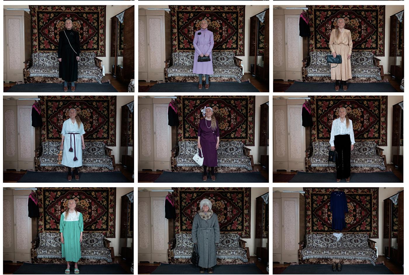 Белорусская модница