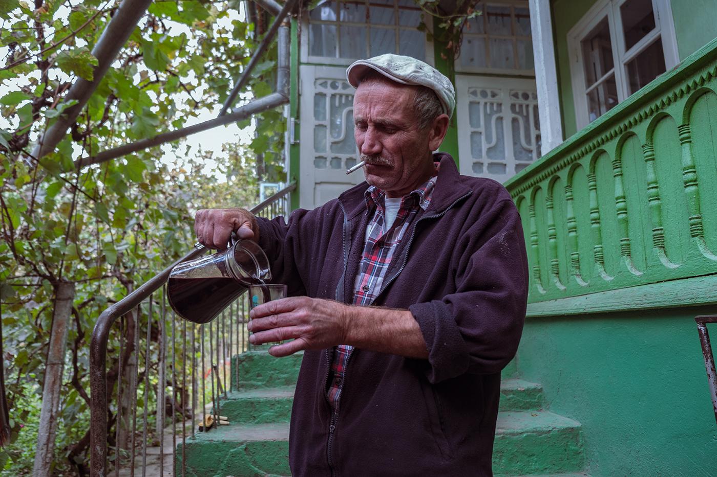 Пьющая Молдова